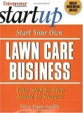 Start Your Own Lawn Care Business (Entrepreneur Magazine's Start Up) (Paperback)
